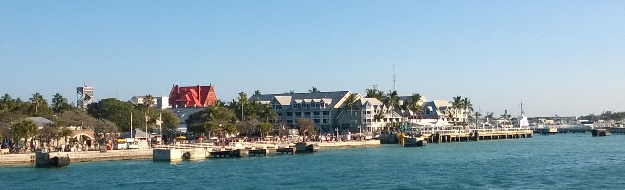 Key West- Florida's Hidden Paradise