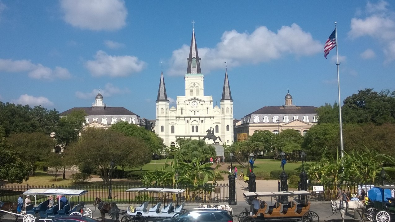New Orleans-Top Sights to see Beyond Bourbon Street